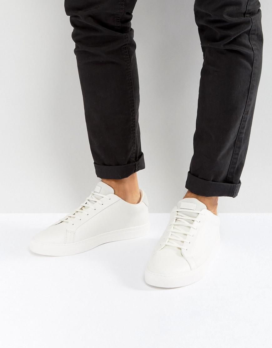 Kurt Geiger Leather Donnie Sneakers in