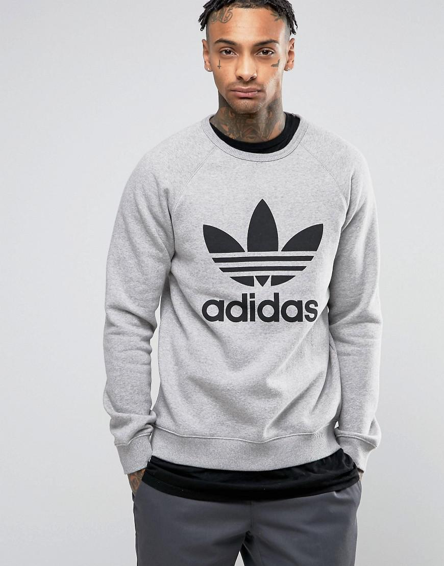 b5a2a800cae5 Cool Crew Neck Sweatshirts For Guys