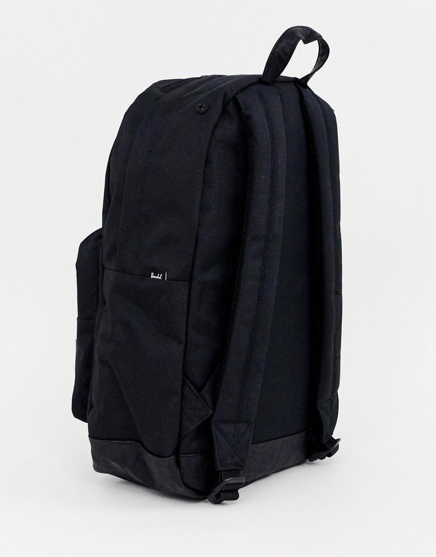Herschel Supply Co. Pop Quiz Backpack In Black 22l for Men