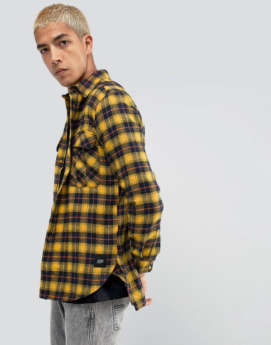extraordinary yellow flannel outfit men dress