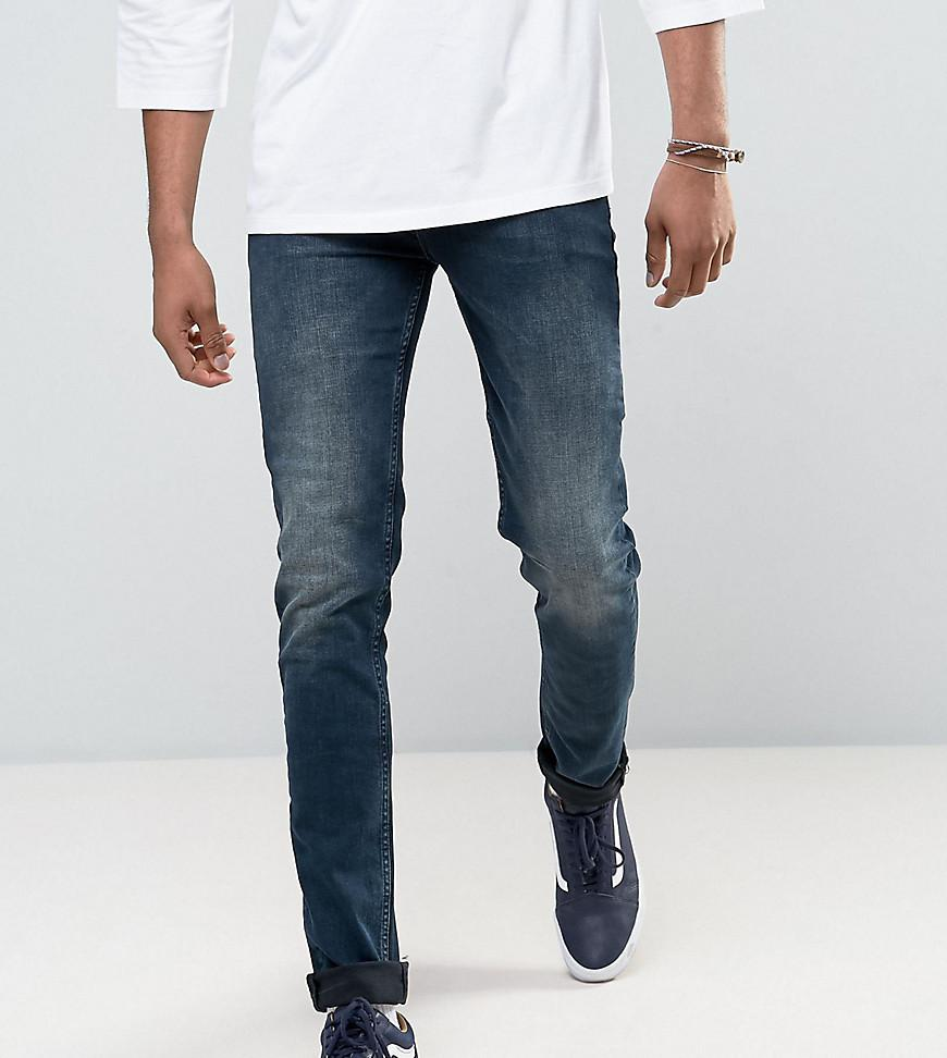 Shop online for Men's Big & Tall Jeans & Denim at venchik.ml Find straight leg, skinny fit & relaxed fit. Free Shipping. Free Returns. All the time.