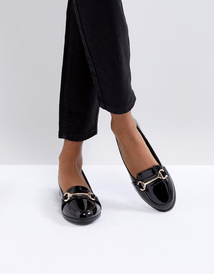 Miss KG Snaffle Flat Loafer A67WitK6