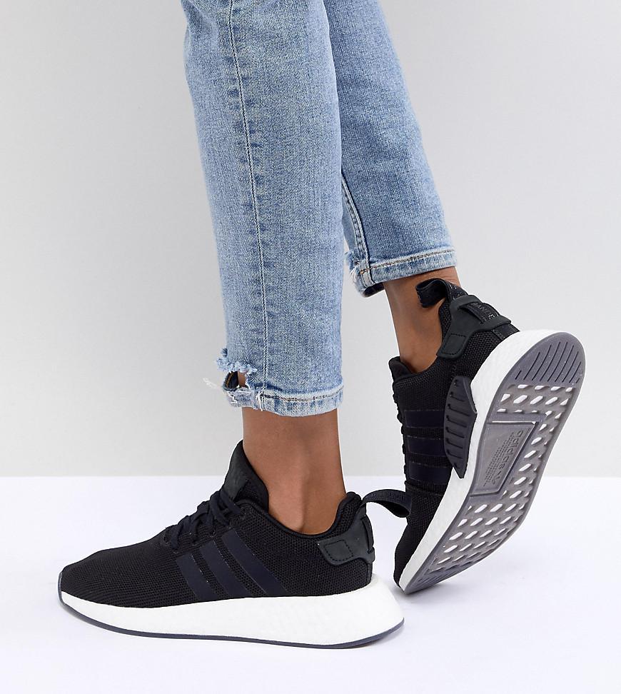 Originals Adidas In R2 Trainers Black Nmd Ifvb67yYg