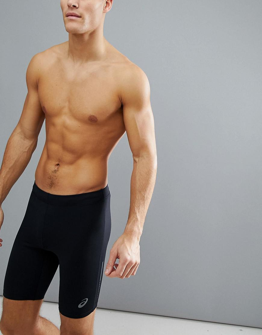 Running Compression Shorts In Black 134095-0904