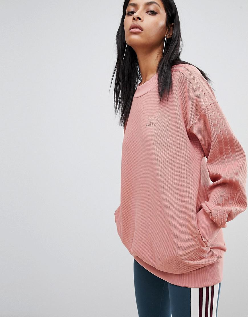 Http Store K4m26i1fhtml Excellesports Minimal Cropped Jumpsuit Jet Black Fs Hitam Xl Adidas Originals Pink Sweatshirt In Raw Pinkjpeg