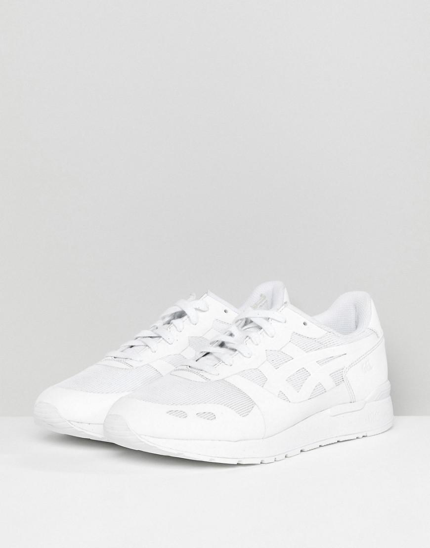 Asics Gel-lyte Ns Trainers In White