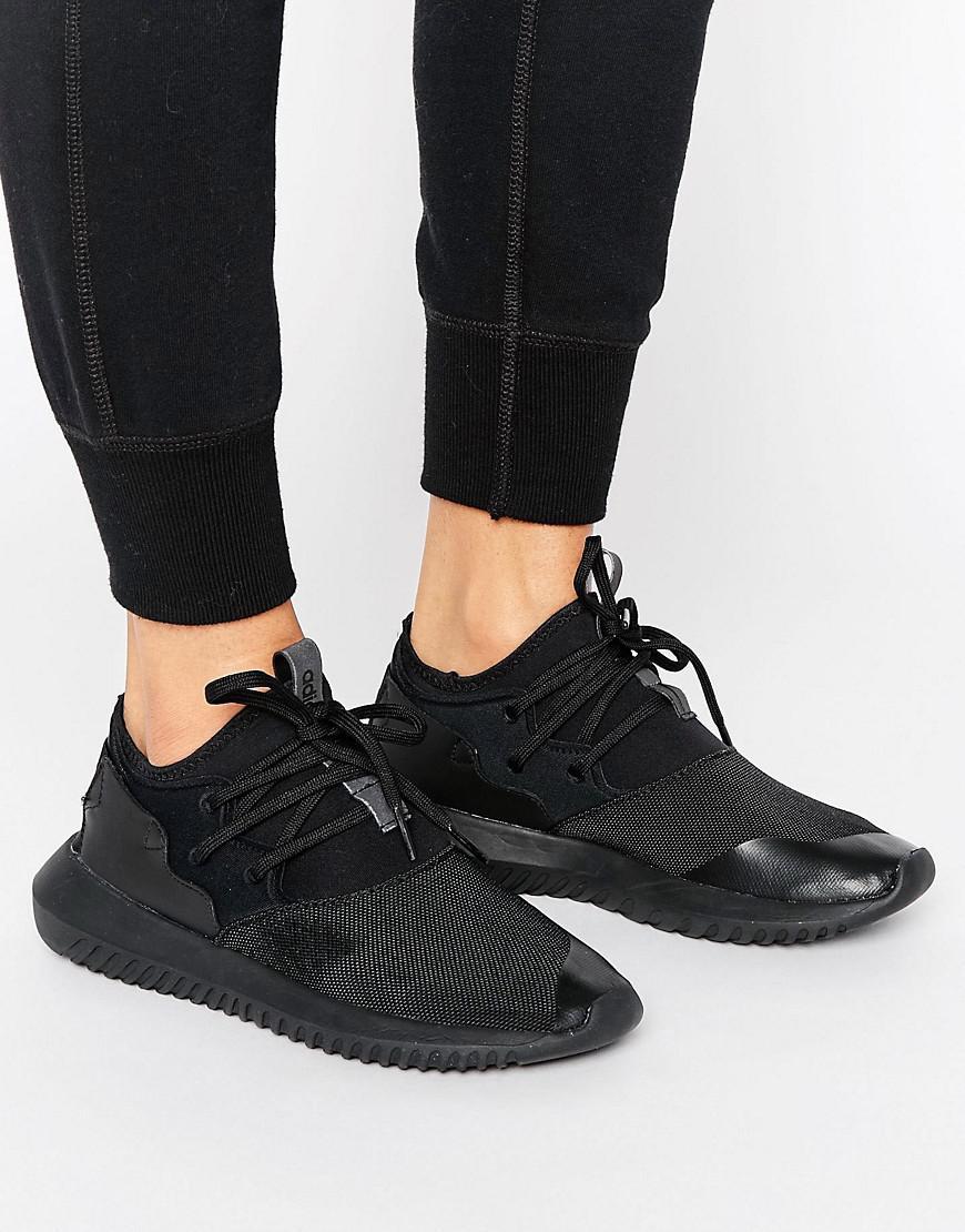 adidas originals tubular entrap sneakers