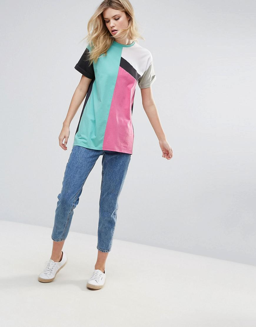 oversized shirt 80s