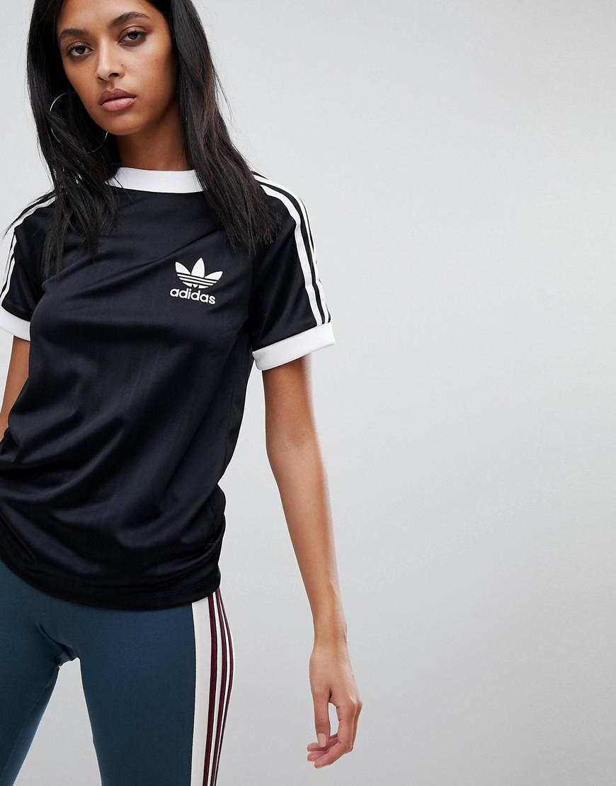 adidas original t shirt donna