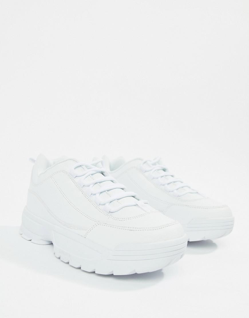 Truffle Collection Chunky Sneakers in