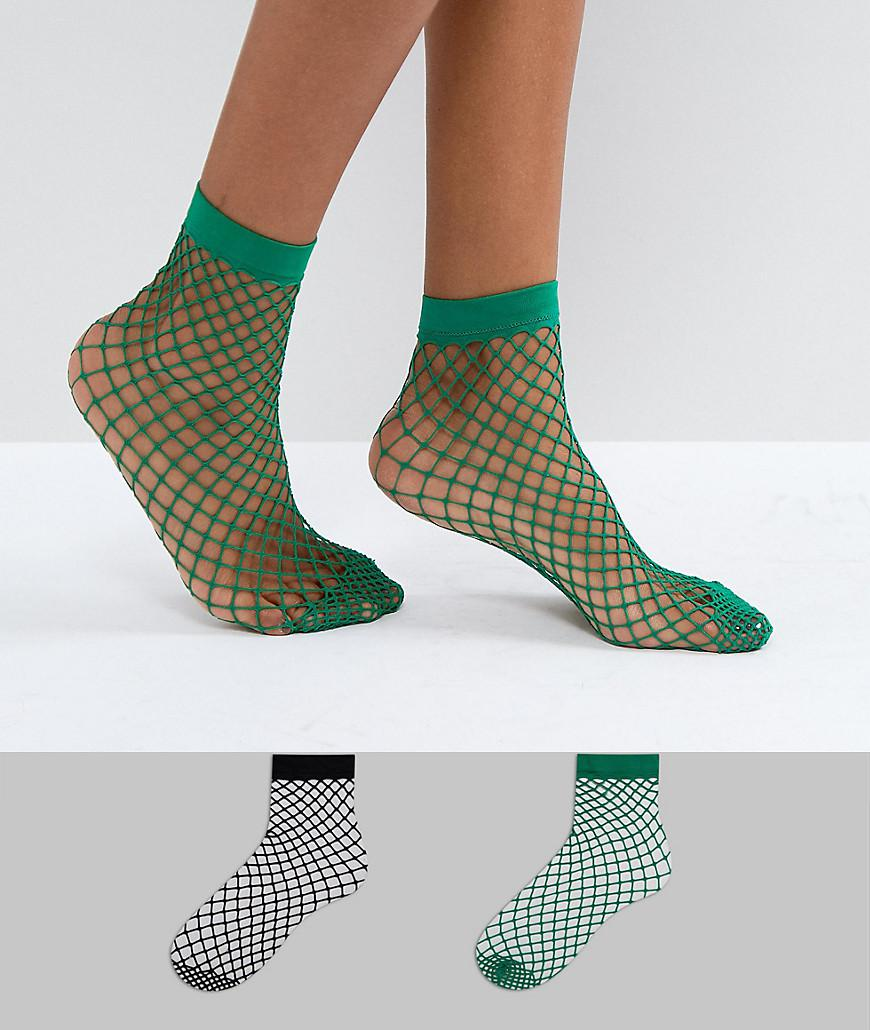 f2a9e2bca3683 Gallery. Women's Alexander Wang Wangover Women's Black Tights Women's Fishnet  Socks Women's Ankle ...