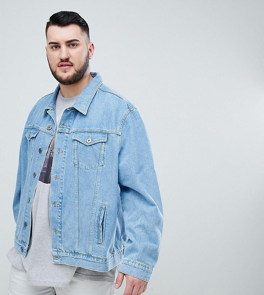 Stone Jacamo Blue In Wash Men Etzyowqxx Lyst For Jacket Denim St4wWZ