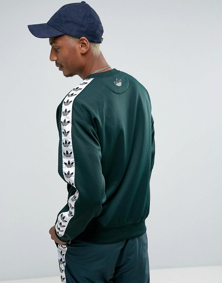 Adidas Adicolor Pour Originals Coloris Green En Homme Tnt PTOkXZiu