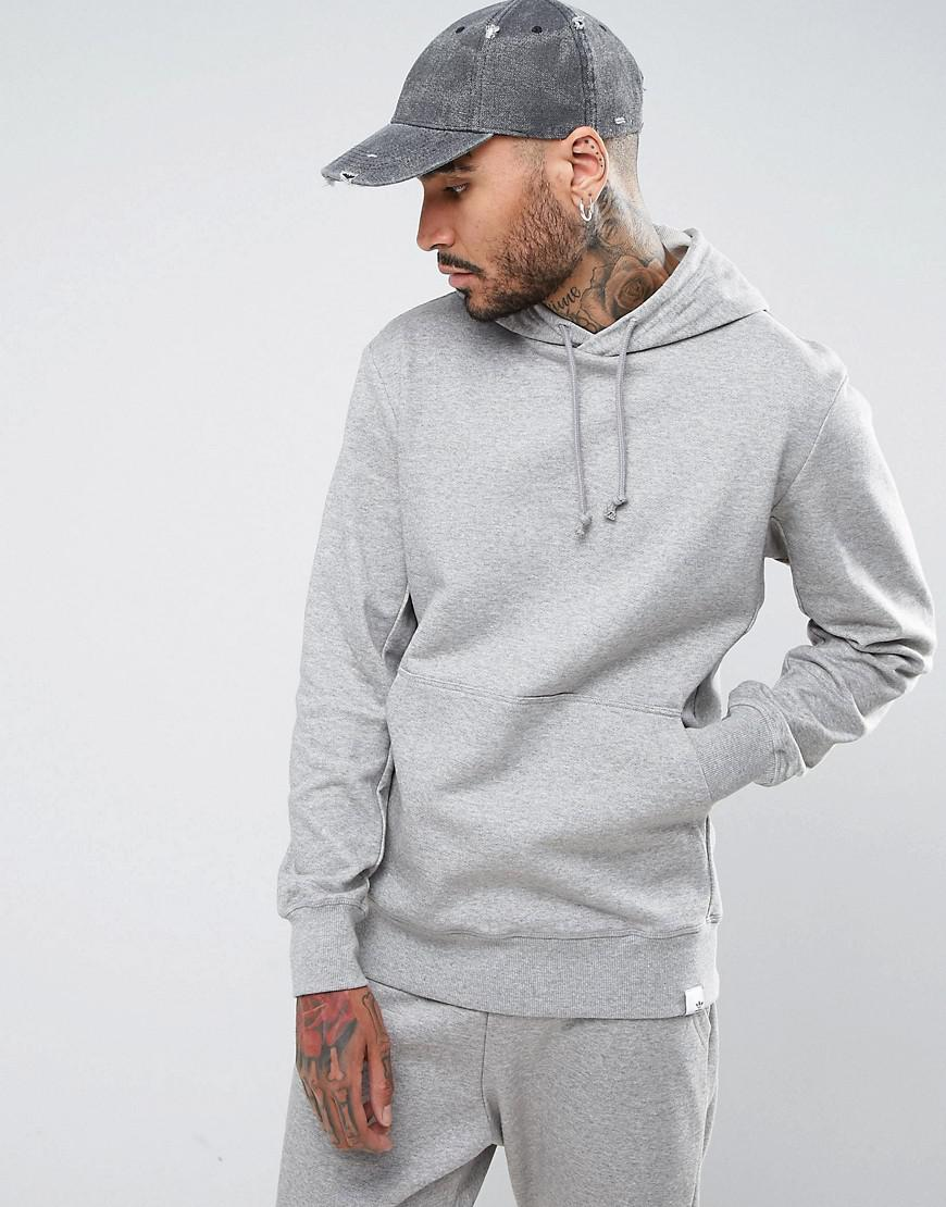 adidas originals x by o pullover hoodie