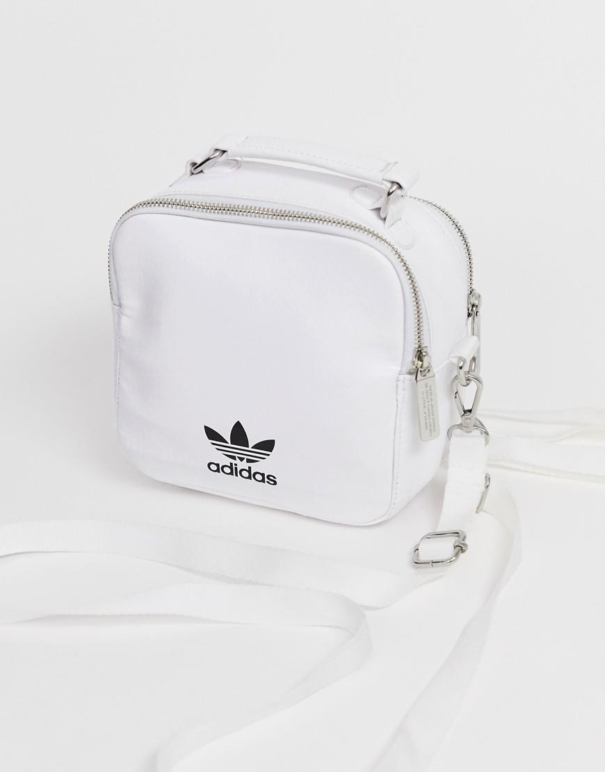 Originals Blanc Dos Coloris Sac En À Adidas White WCBxdoeQrE