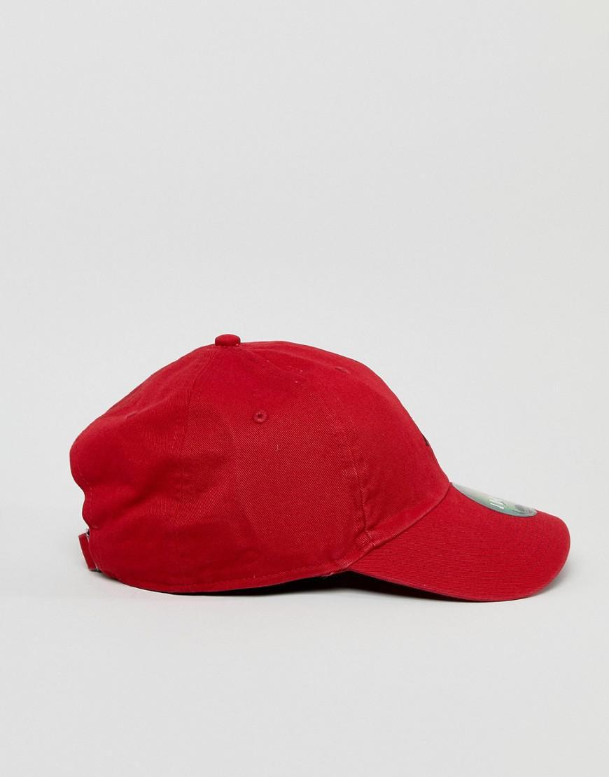 b576469fd1c Nike Nike H86 Jumpan Cap In Red Ar2117-687 in Red for Men - Lyst