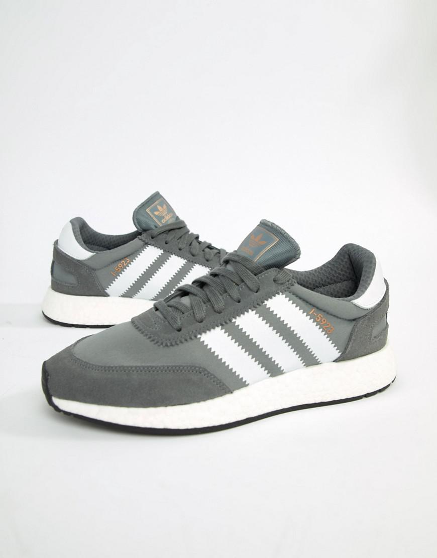 later outlet boutique pretty nice Iniki Runner Trainers In Grey Bb2089