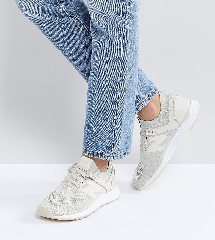 really cheap price New Balance 247 Deconstructed Trainers In Lilac outlet locations cheap online pay with visa cost sale online free shipping cheap quality TYTz2WXj