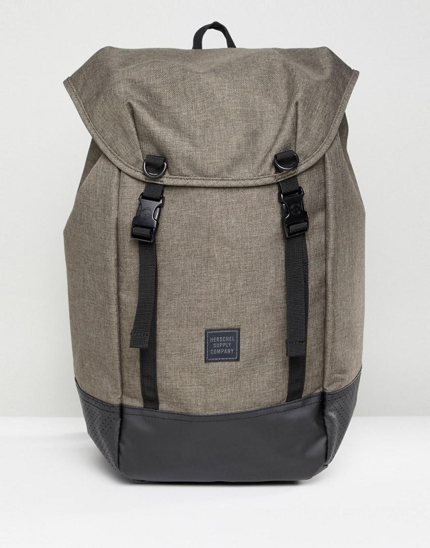 Herschel Supply Co. Iona Aspect Backpack 22l in Gray for Men - Lyst faeb763b454d9