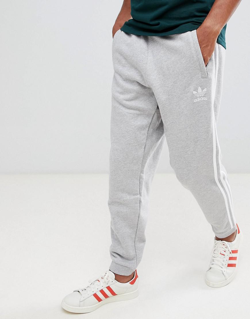 adidas Originals 3-stripe Sweatpants In