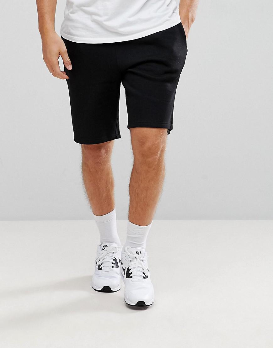 Hommes Short En Jersey Nouveau Look PWeWIdtsej