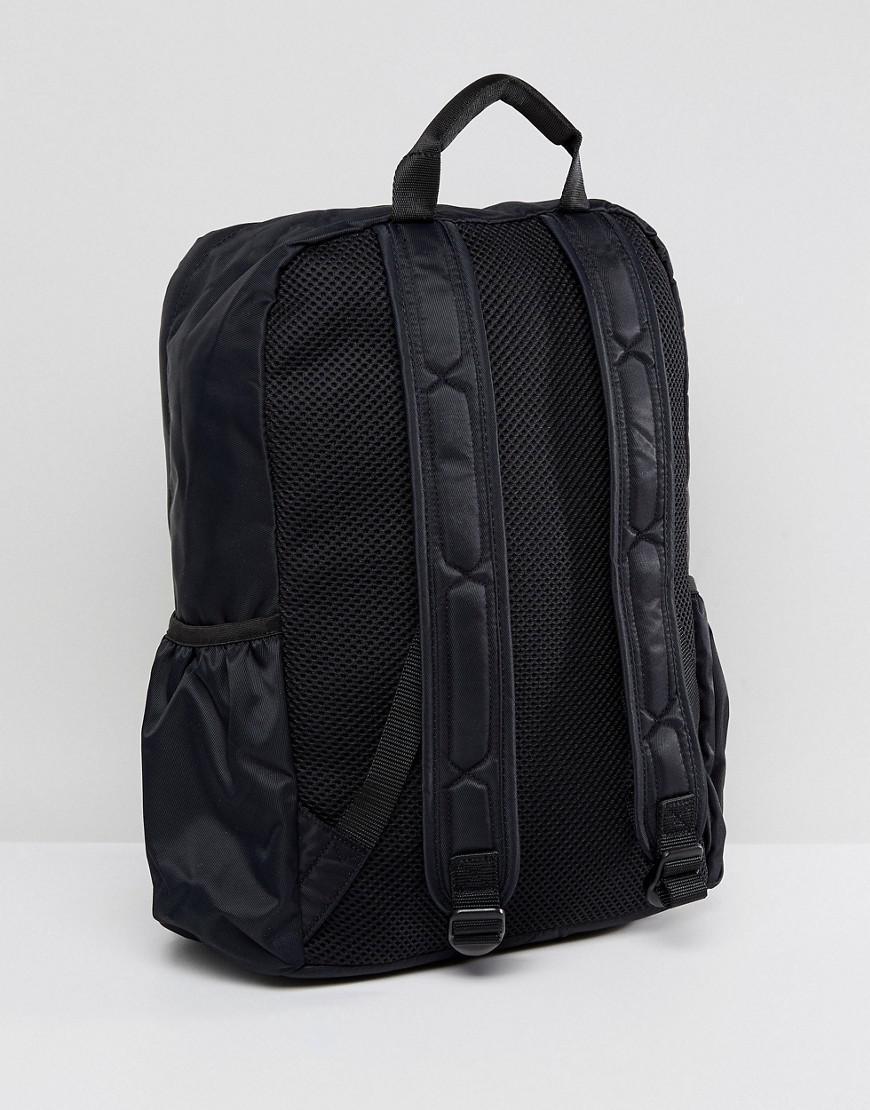 HUNTER Original Backpack In Black