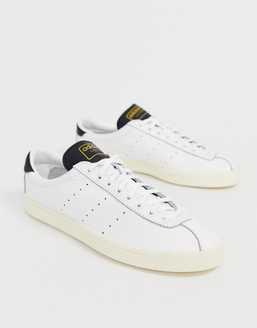 82efdf9ab1aeb3 Lyst - Adidas Originals Lacombe Trainers Db3013 White in White for Men
