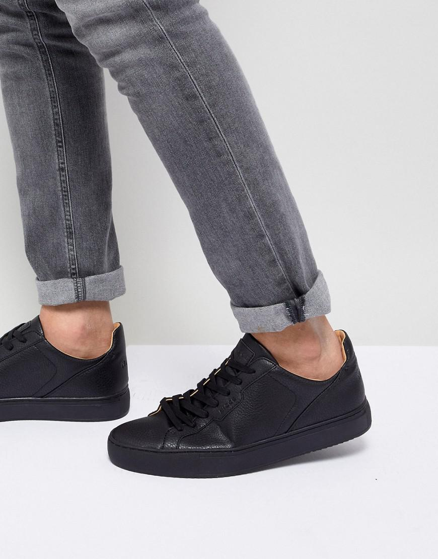 Nicce London Nicce langham sneakers in dySSQmChH