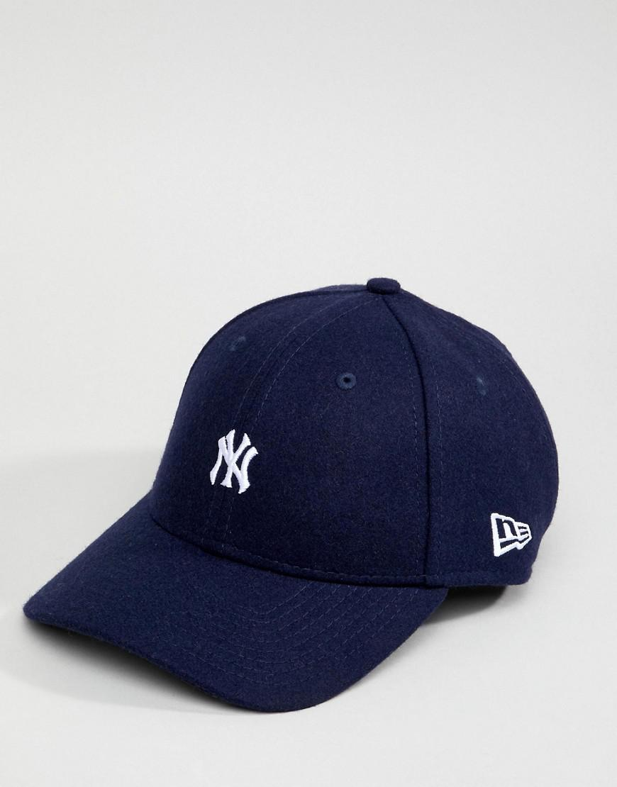 b5212c3f77b Lyst - KTZ 9forty Adjustable Cap Ny Yankees in Black for Men