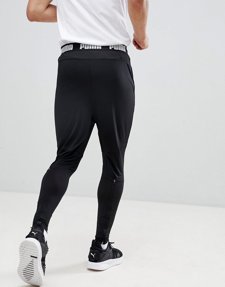 PUMA Ftblnxt Training Trackpants in Black for Men - Lyst