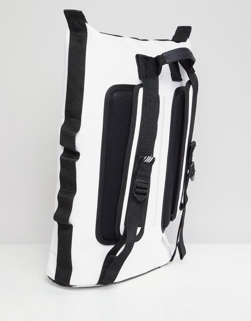 adidas Originals Nmd Backpack In White