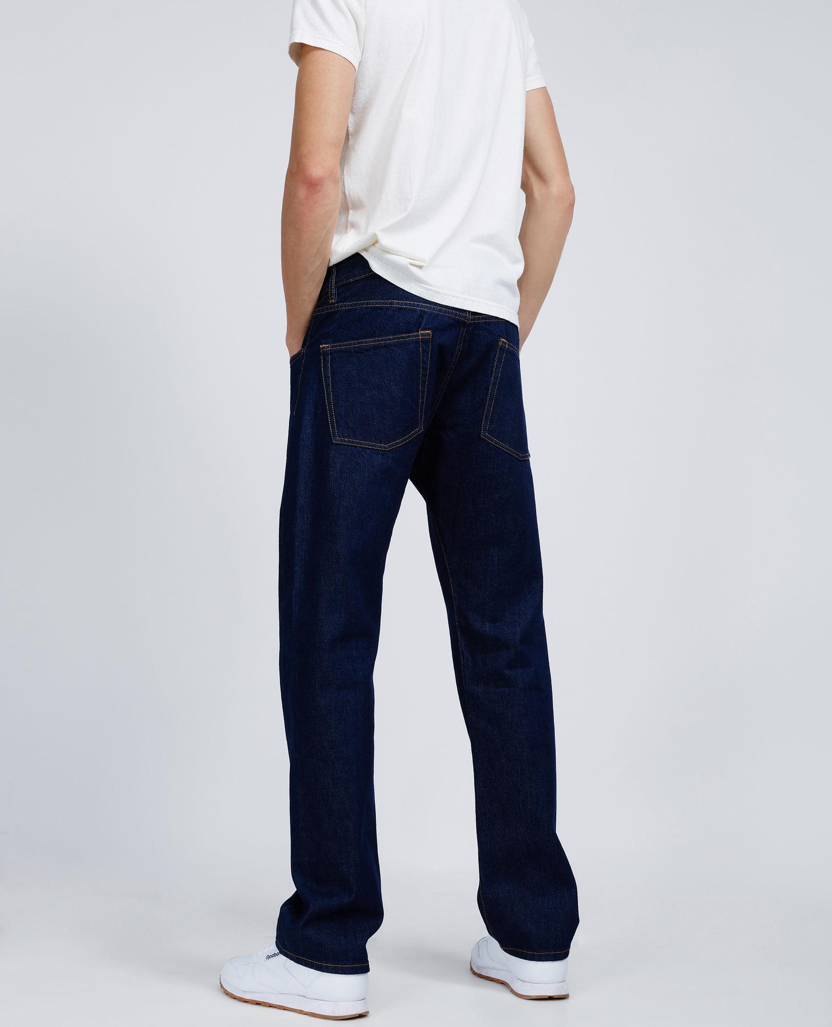 Aspesi Denim Jeans in Blue for Men