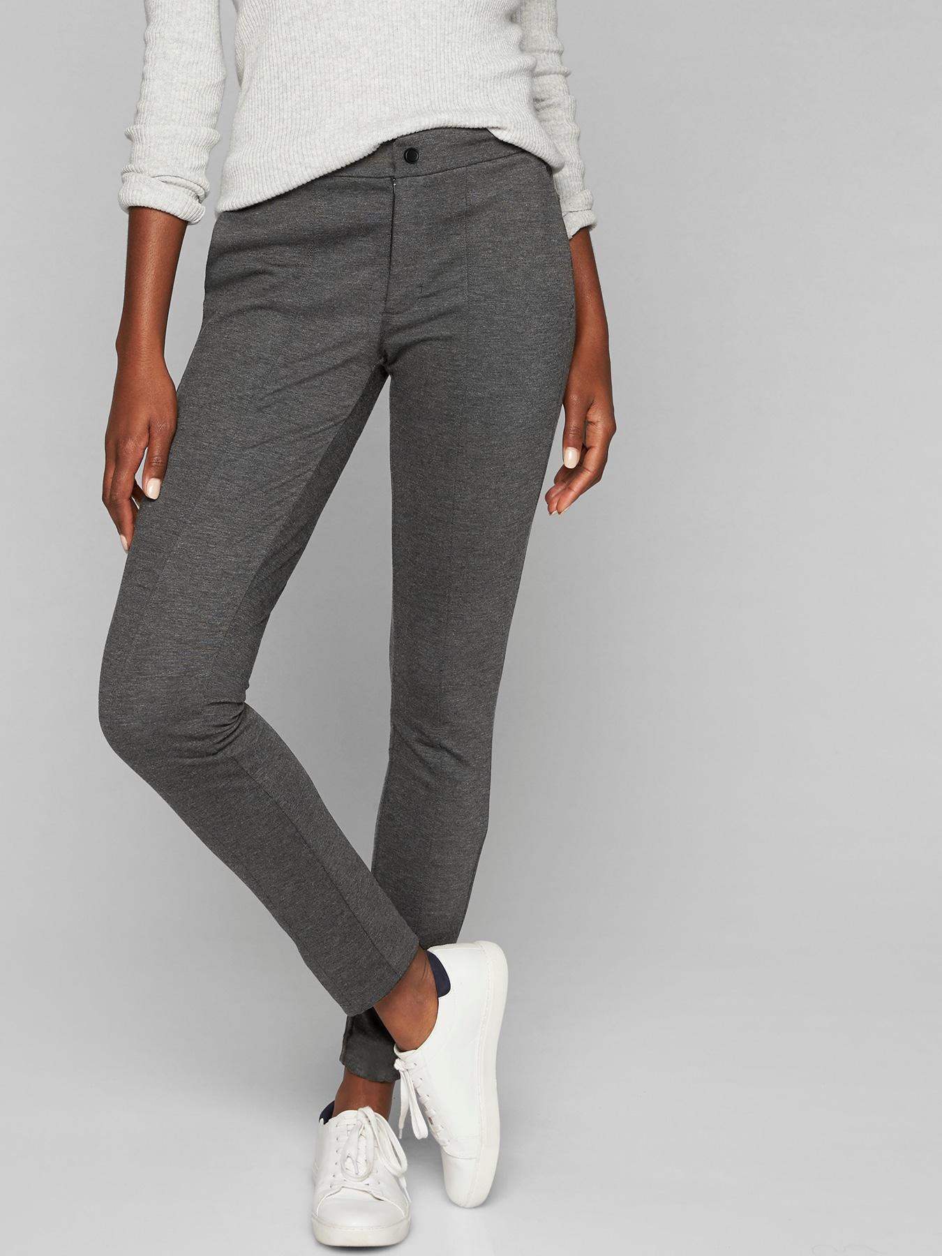 NEW Atheta Womens Ponte Skinny Pant NWT