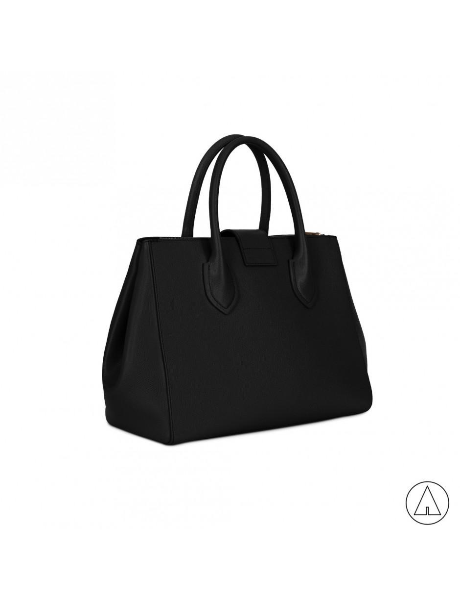 8f84906cfb56 Lyst - Furla • Shoulder Bag In Black in Black