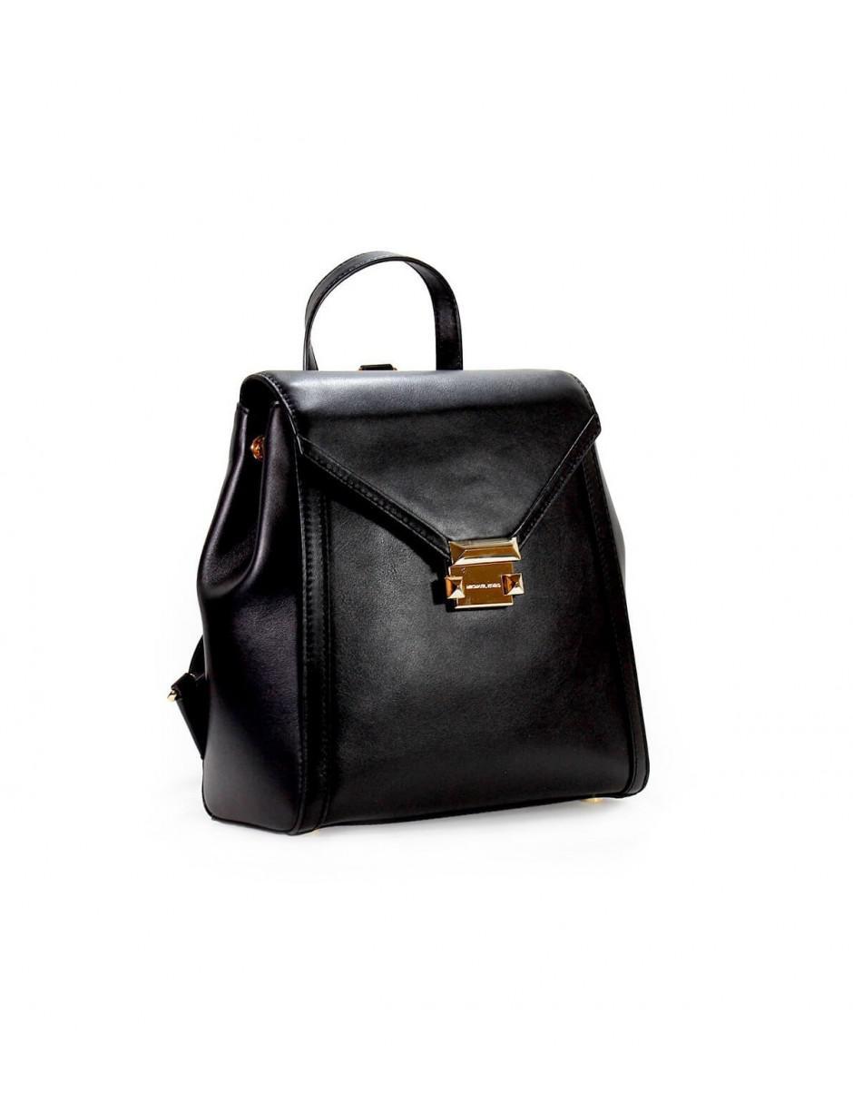 de622a1feb5b MICHAEL Michael Kors. Women s Michael Kors Whitney Medium Black Backpack
