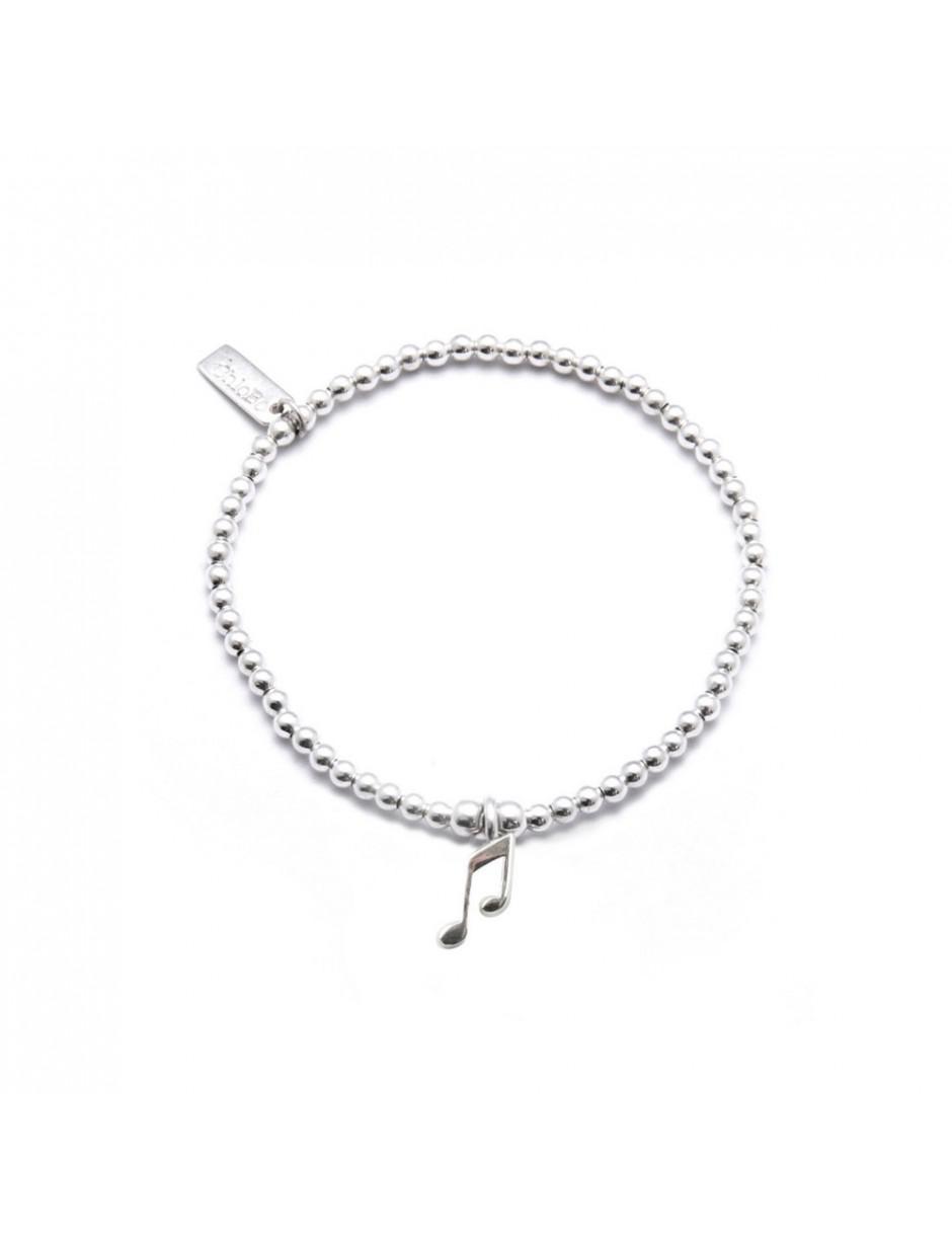 Chlobo Women S Metallic Cute Charm Bracelet