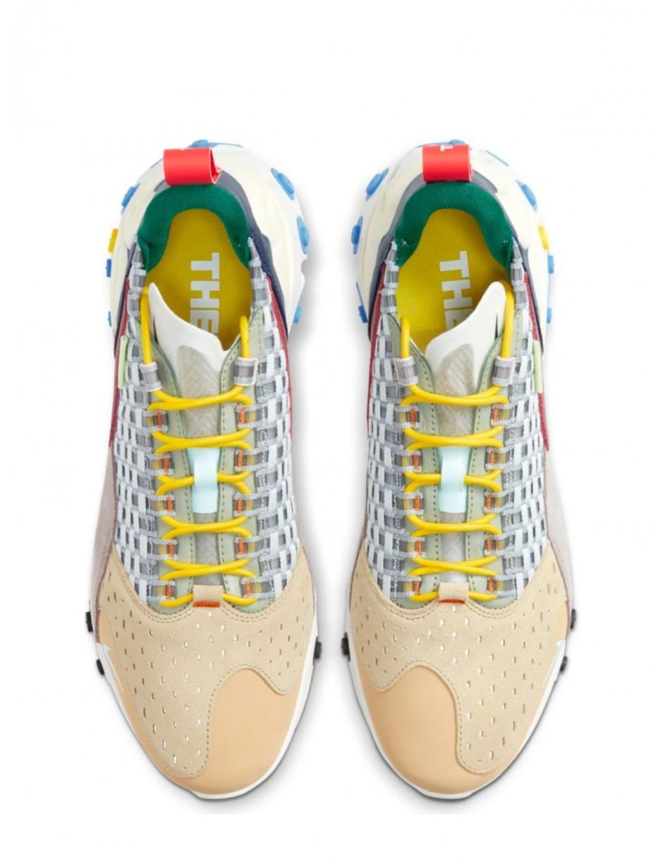 Nike React Sertu Trainers for Men - Lyst
