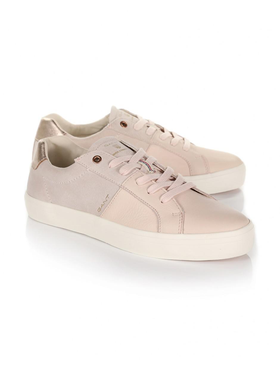 GANT Women's Mary Sneakers in Pink - Lyst