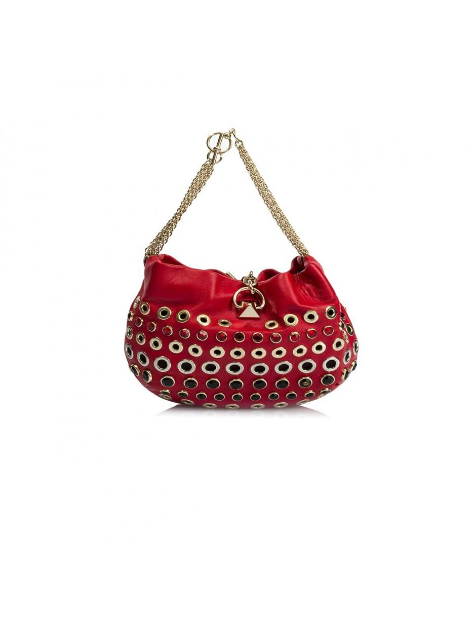 907e435b98 Sonia Rykiel Domino Baby Red in Red - Lyst