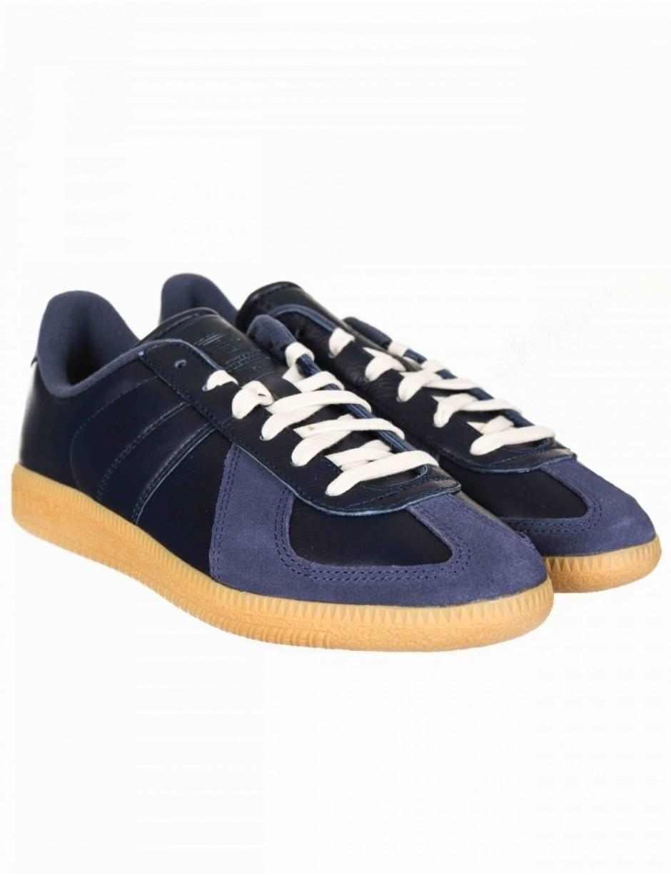 adidas Originals Leather Bw Army Shoes