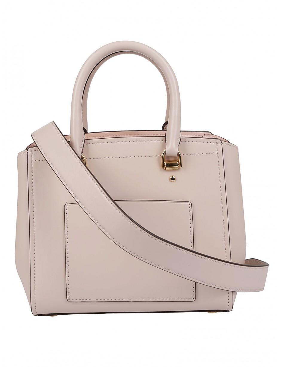 f71ca5538fddaf Lyst - MICHAEL Michael Kors Shoulder Bag In Pink in Pink