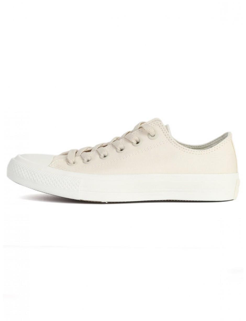 edb2175cc5c581 Converse Ctas Ii Ox Parchment White in White for Men - Lyst