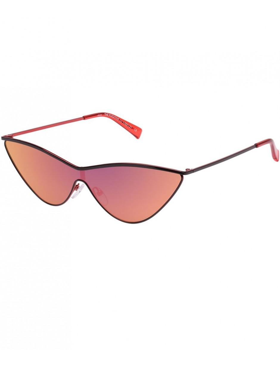 ac7aa8b2b65 Le Specs The Fugitive Sunglasses in Black - Save 1.3333333333333286 ...