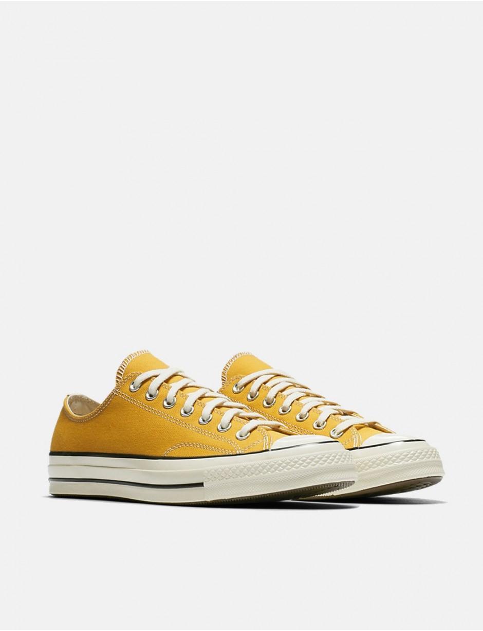 converse 70s yellow