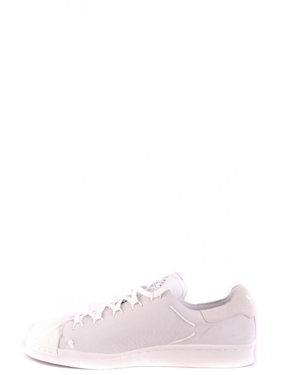 Y-3 Leather Shoes for Men