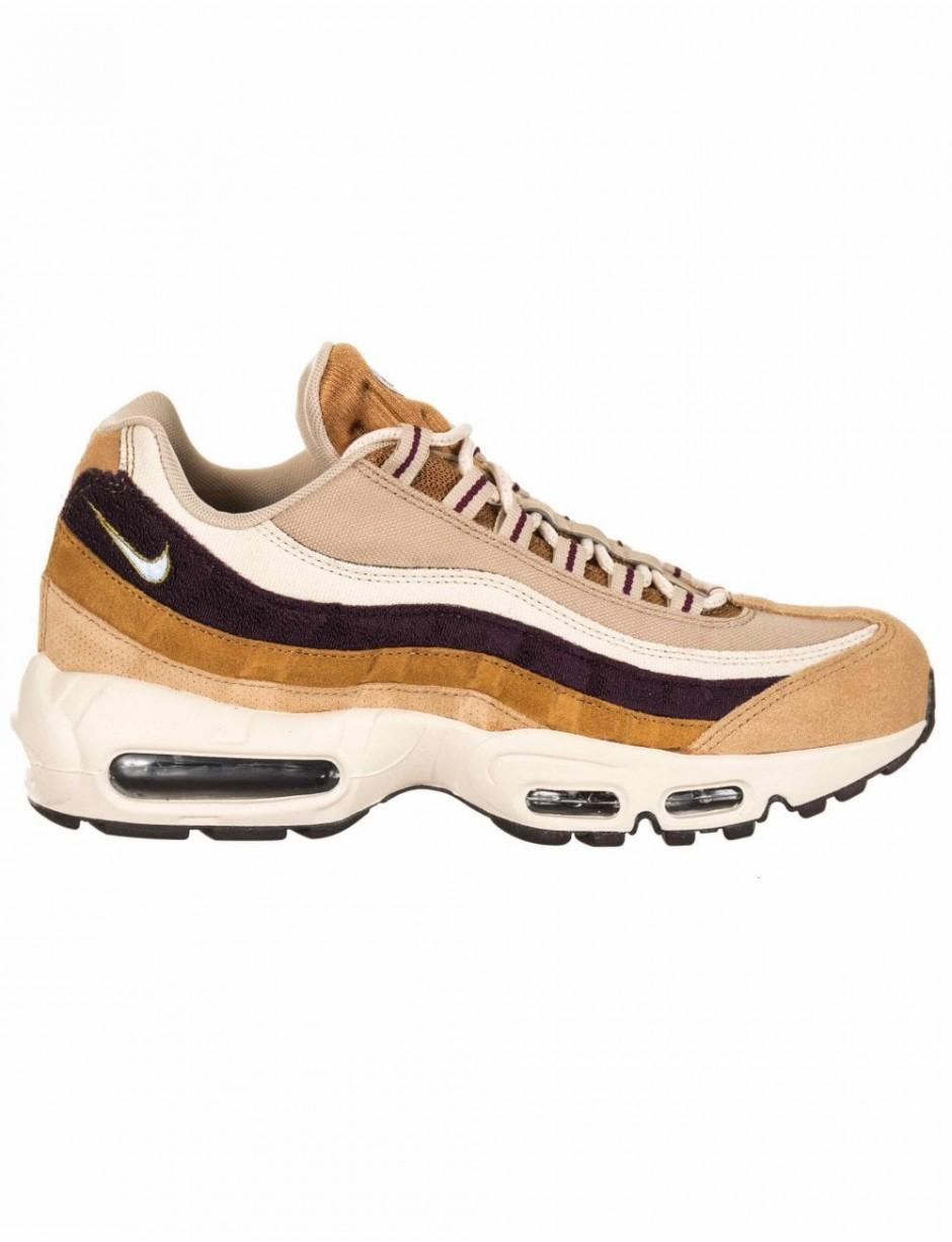 Lyst Nike Air Max 95 Premium Trainers for Men