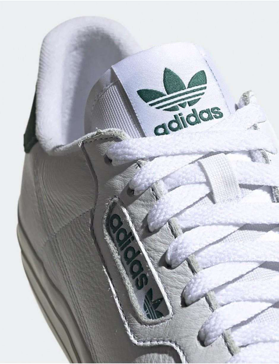 Adidas Continental Vulc Shoes (ef3534)