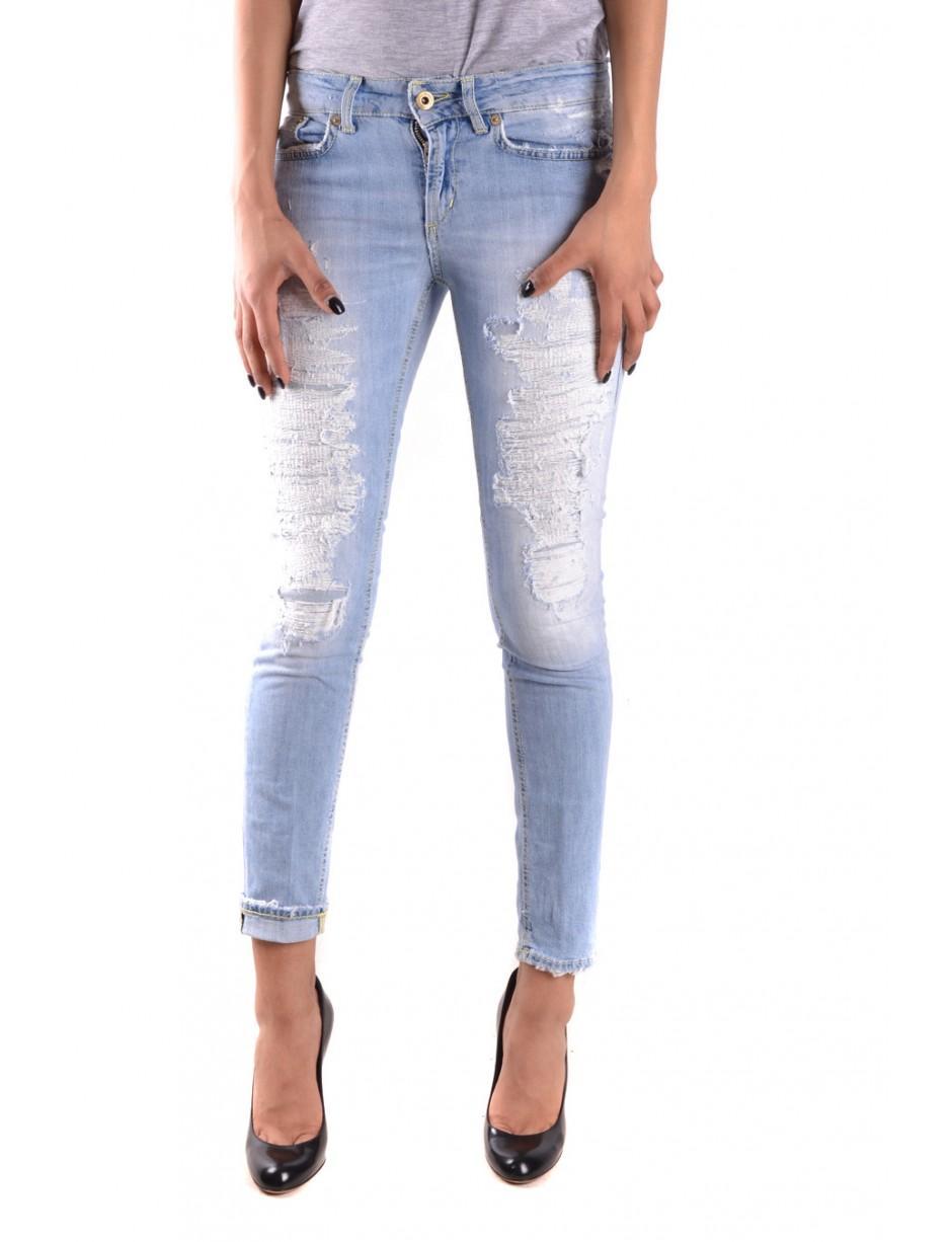 Dondup Denim Jeans in Blue