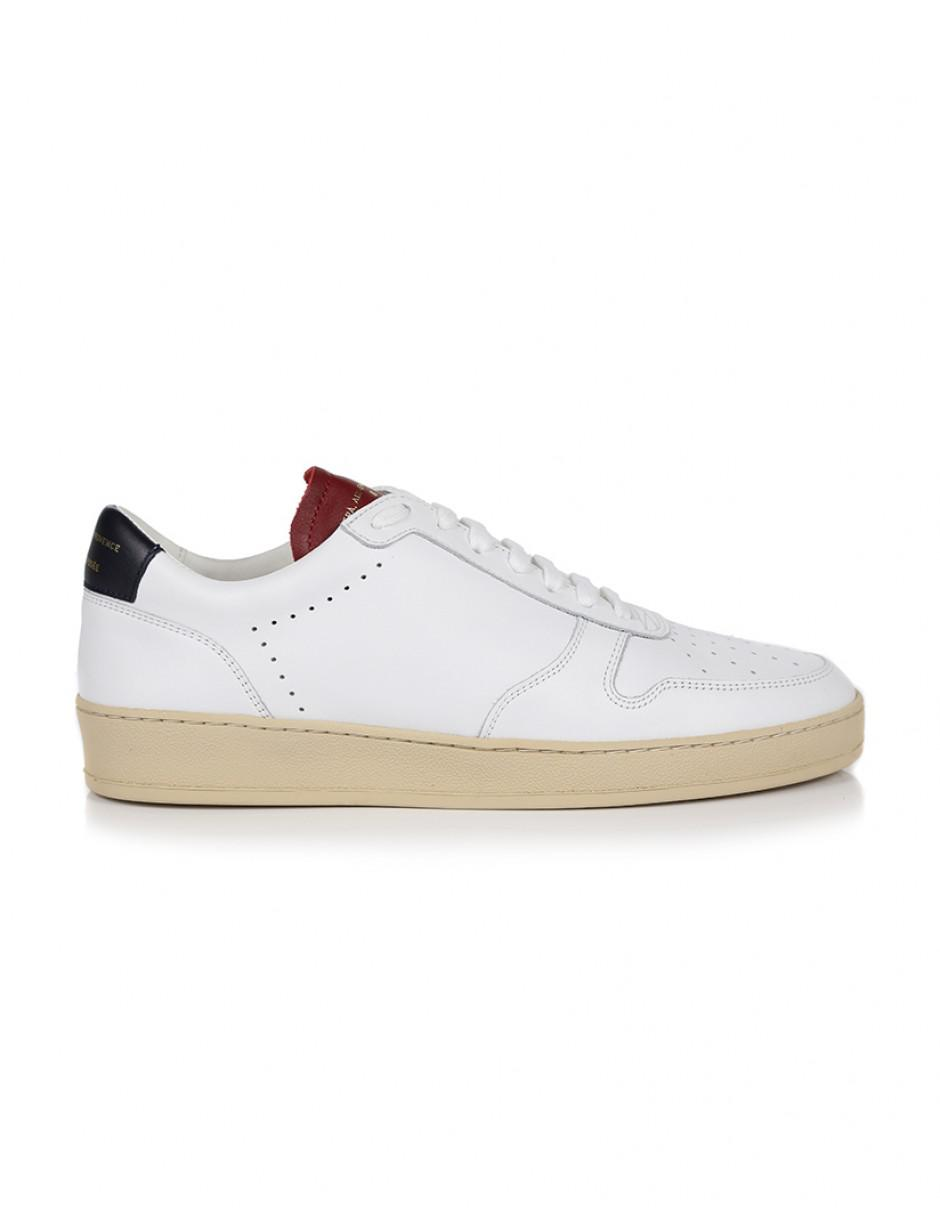 Zespa Mens ZSP23 Basketball Sneakers