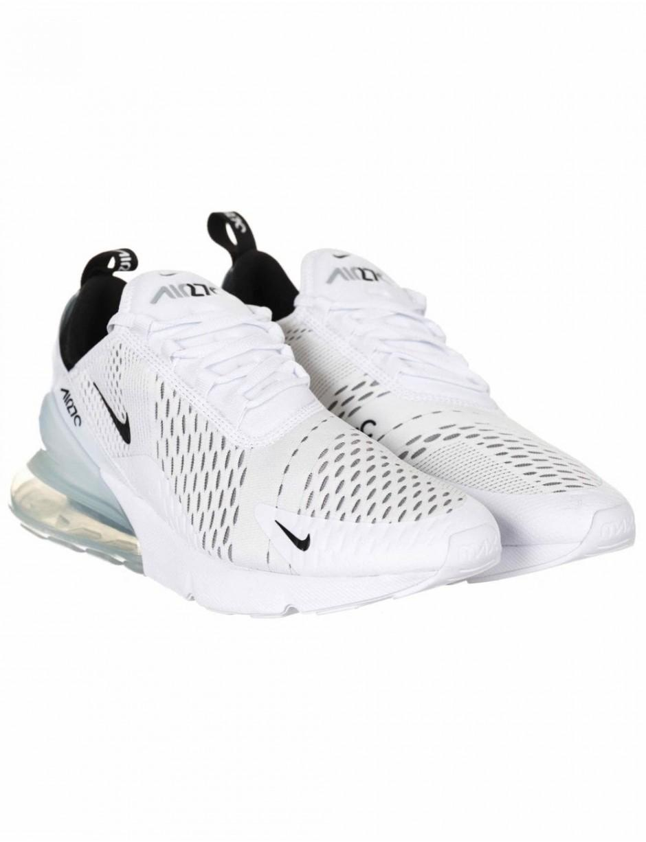 low cost b5170 282e7 Nike Air Max 270 Trainers for Men - Lyst